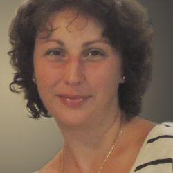 Ileana Rotaru